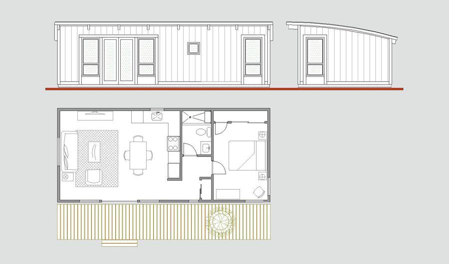25+ 16x36 Cabin Floor Plan Pics - FreePix