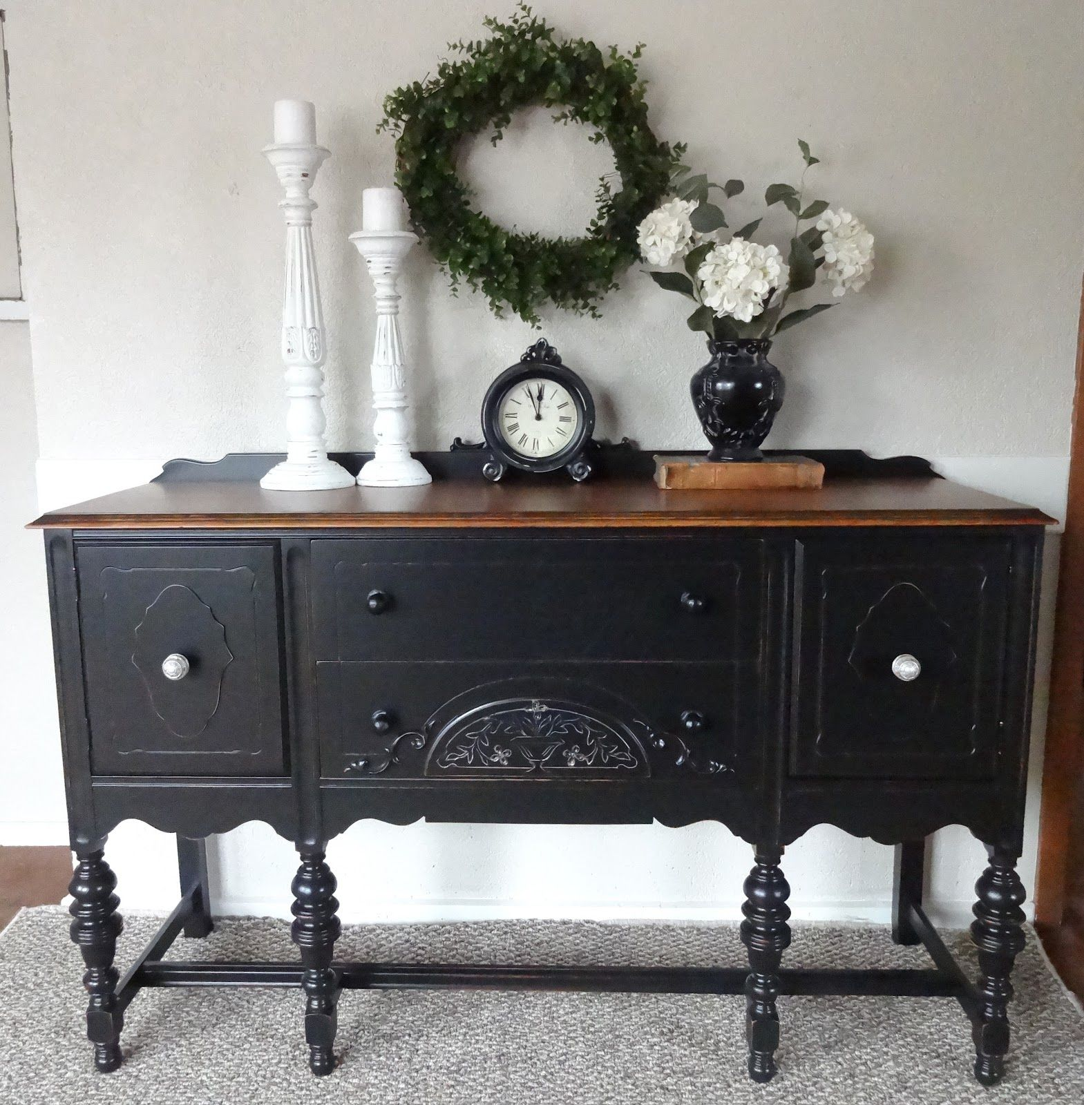 Looking For Furniture: .Looking For One Of These!!