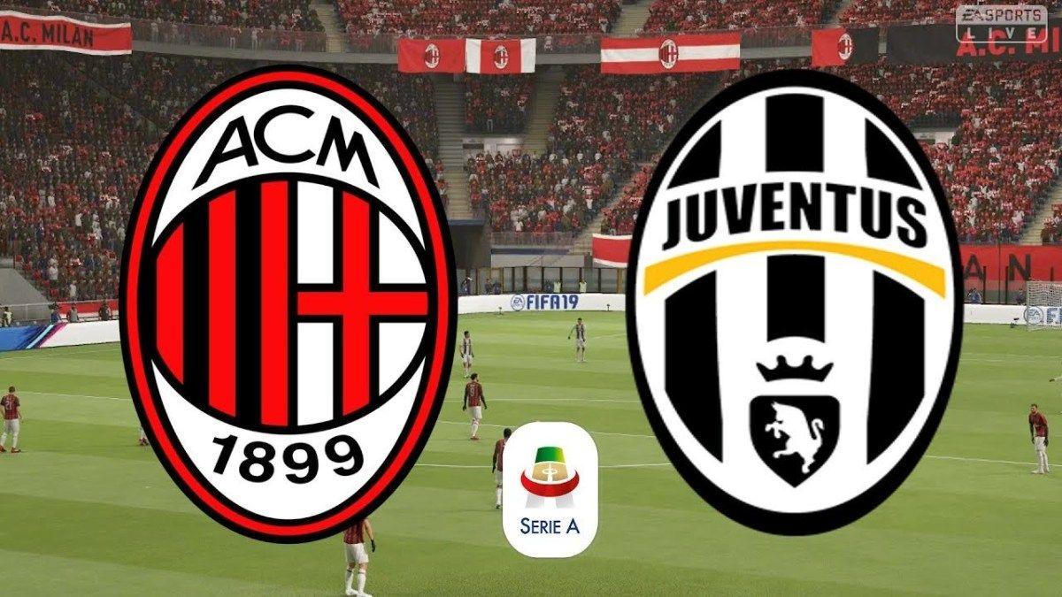 Milan X Juventus Saiba Como Assistir Ao Jogo Da Copa Italia Ao