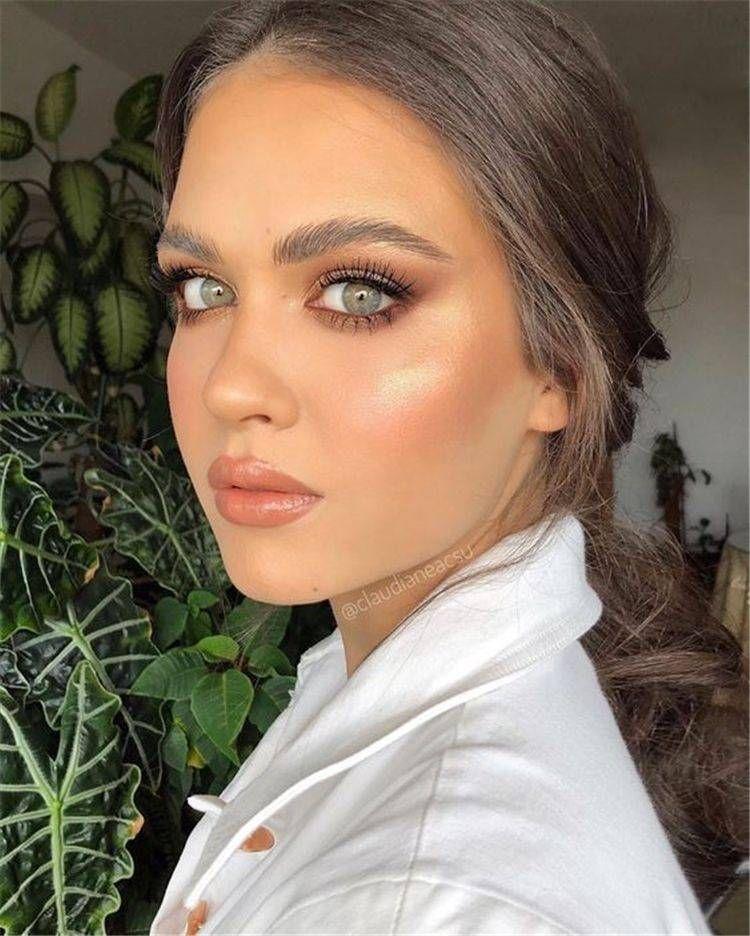 26 Soft Glam Makeup Tutorıal makeup products the