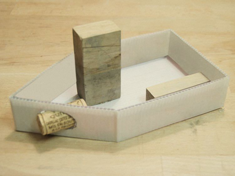 diy-anleitung: betonleuchter selber machen via dawanda, Garten und erstellen