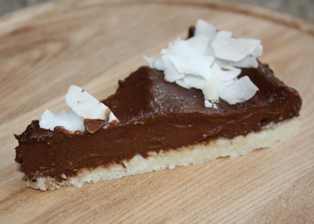 Bezlepku.sk - nepecena-cokoladovo-kokosova-torta-bez-cukru-a-muky