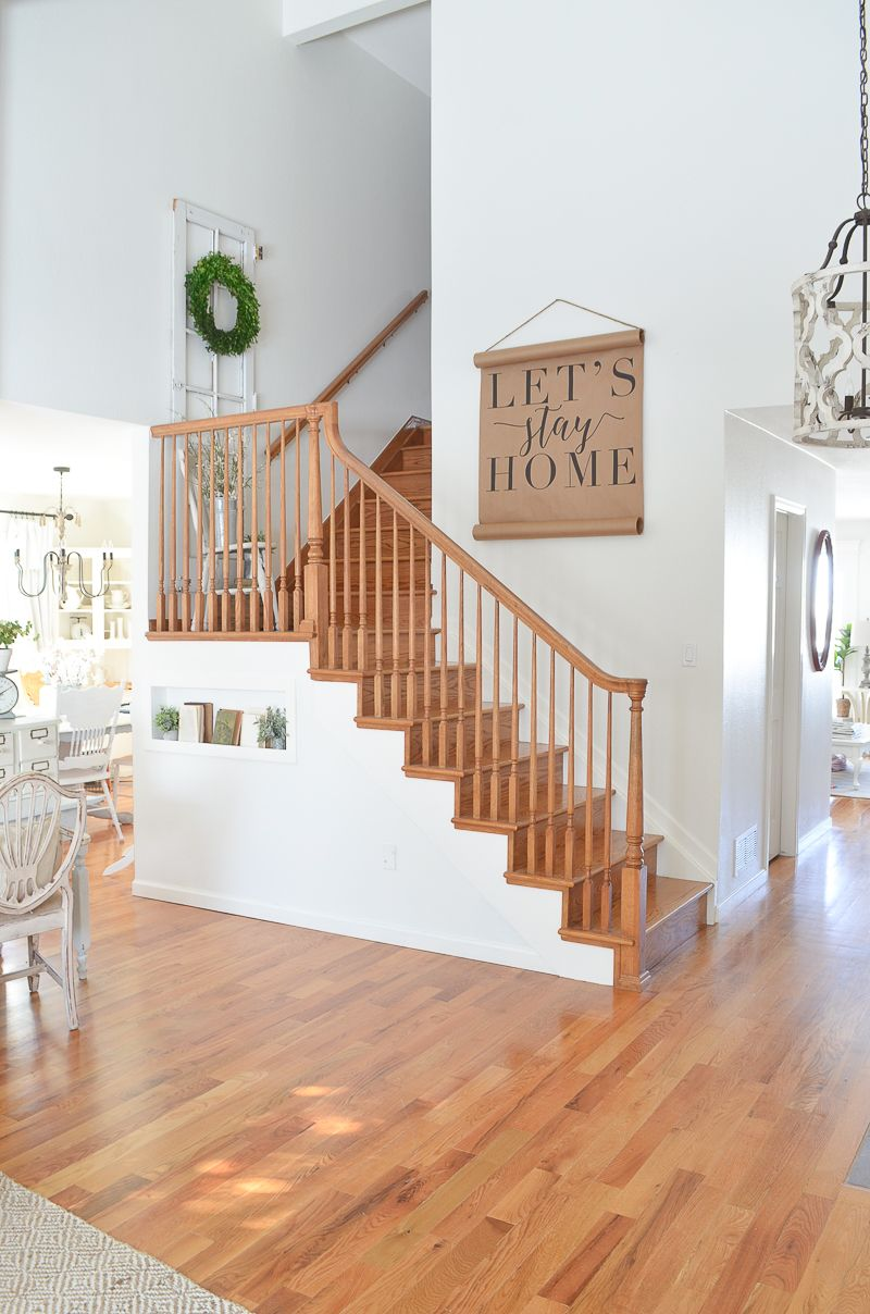 Best Staircase Update Painting Options Staircase Design 400 x 300