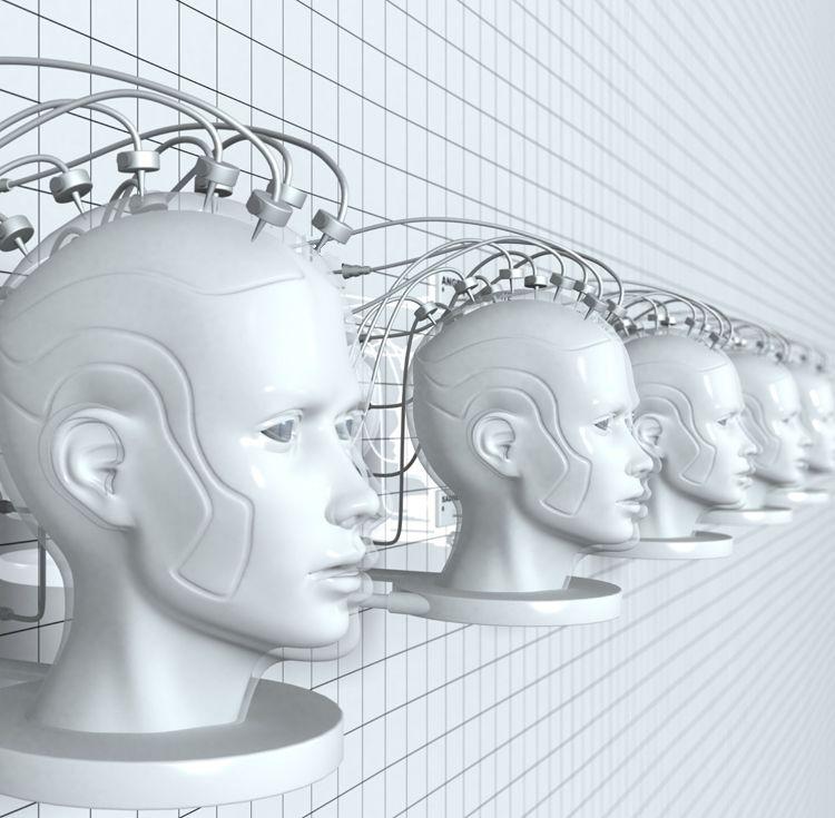 2050 technology future predictions timeline singularity robots humanity
