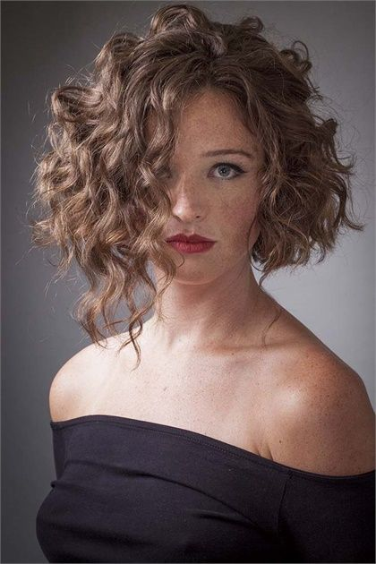 Texture Three Different Ways For The Holidays Curly Hair