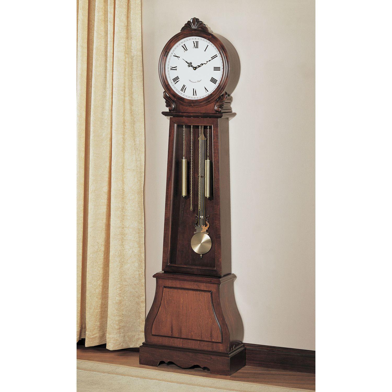 Wildon Home 71 75 Grandfather Clock Clocks