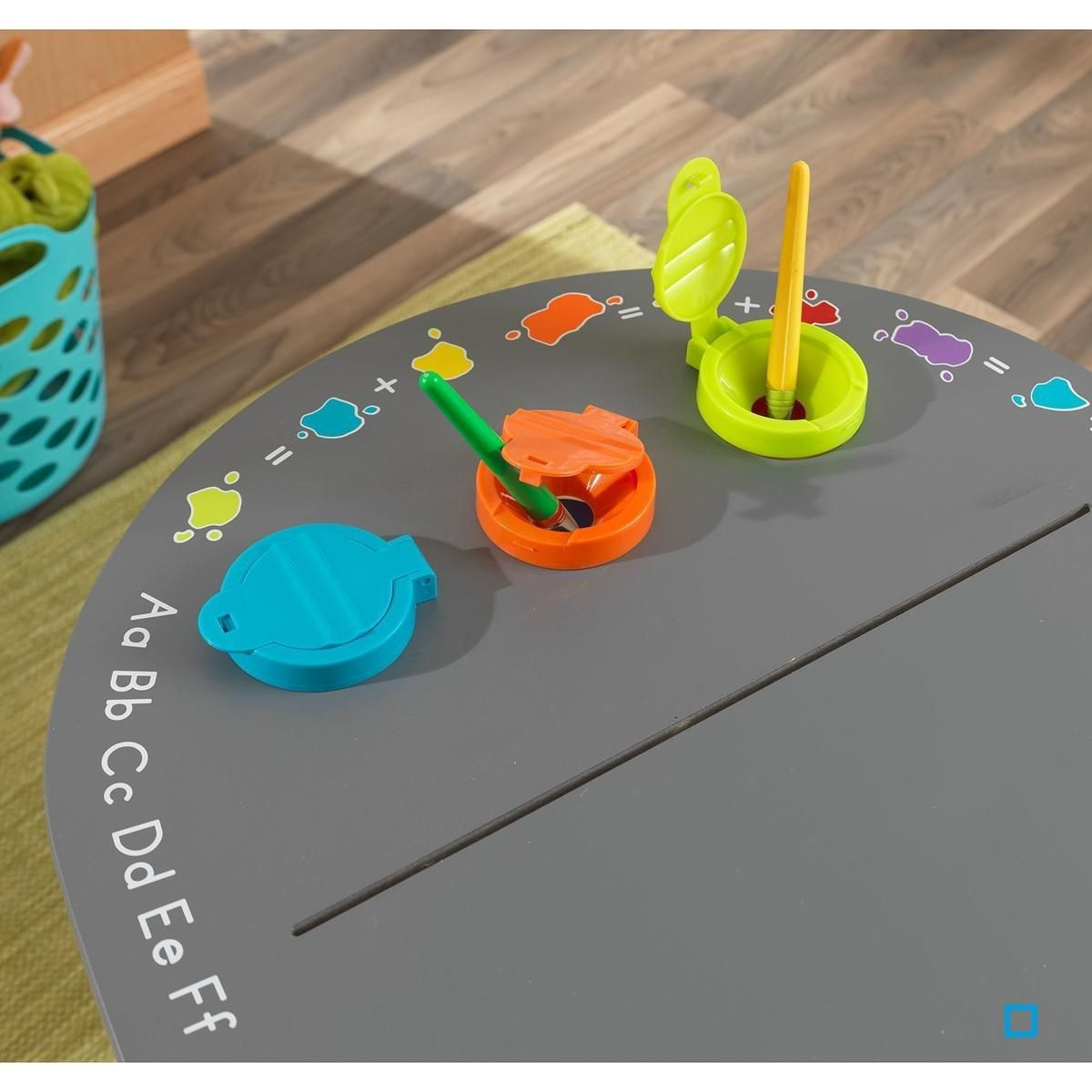 Table À Dessin Avec Tabourets - Kid26956 - Taille : TU | Products ...