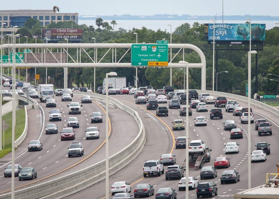 Report Tampa Drivers Pay Different Insurance Rates Based On Zip