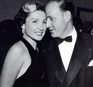 Ardie and Harriet Deutsch