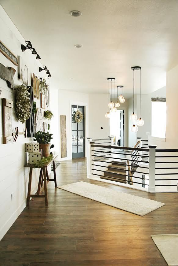 Best Modern Farmhouse Home Tour With Household No 6 Home 400 x 300