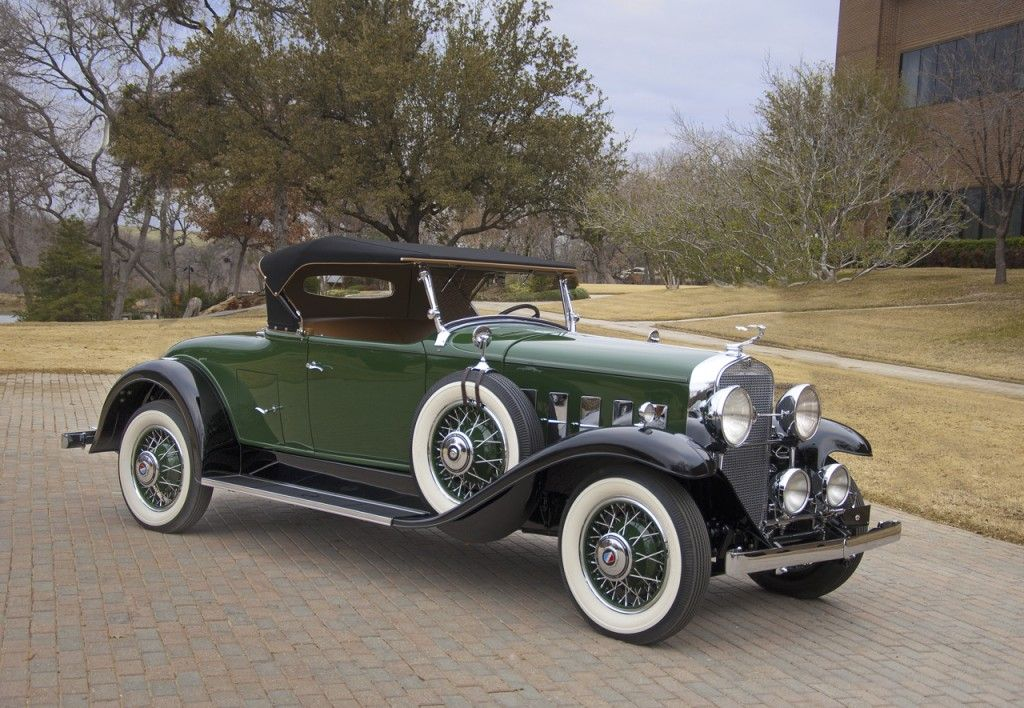 1931 LaSalle Roadster  LASALLE  Pinterest  By Michigan and