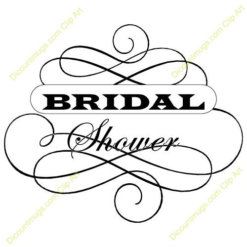 bridal-shower-clipart.jpg (500×500) | Chanel | Pinterest ...