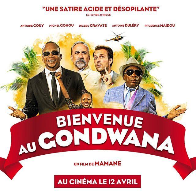 BIENVENUE AU GONDWANA TÉLÉCHARGER GRATUIT GRATUITEMENT FILM