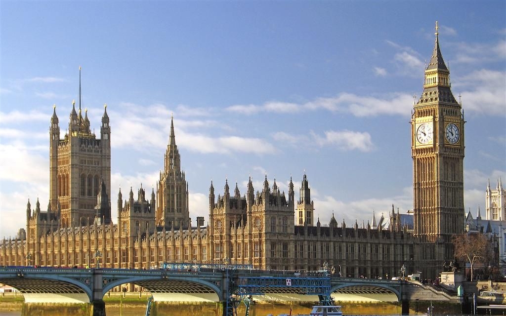 Kráľovský Londýn