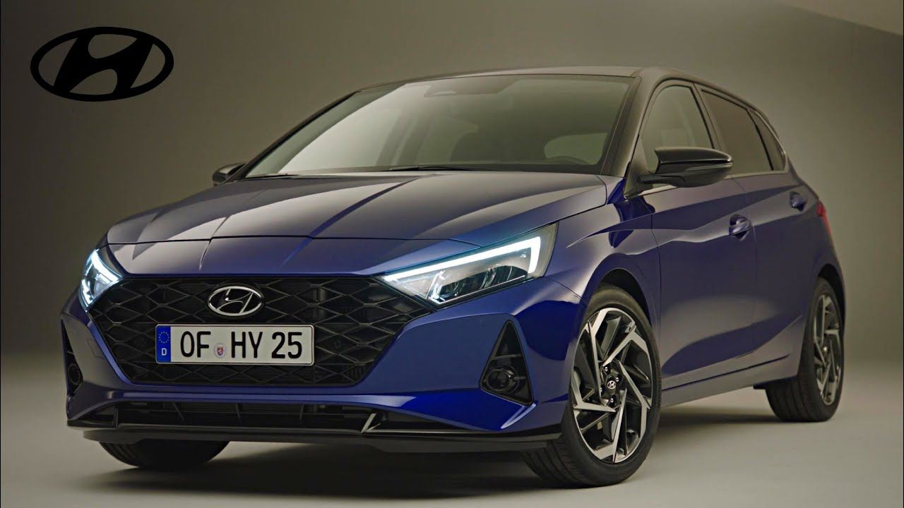 2020 Hyundai I20 In 2020 Hyundai Hybrid Hybrid Car Upcoming Cars