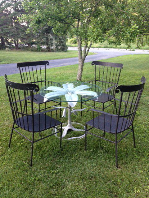 iron industrial windsor chairs  500 SOLD. iron industrial windsor chairs  500 SOLD   Furniture   Pinterest