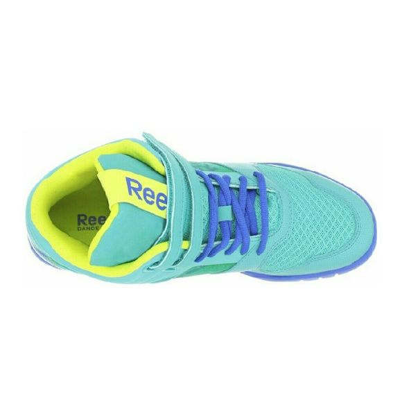 Reebox Dance Shoes Amazing shoes for your zumba classes
