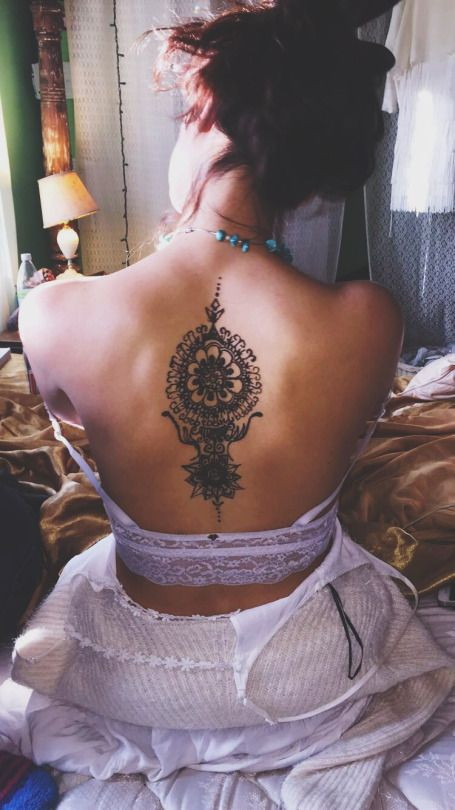 31 Unique Henna Tattoo Designs For Women Tattoos Tattoos