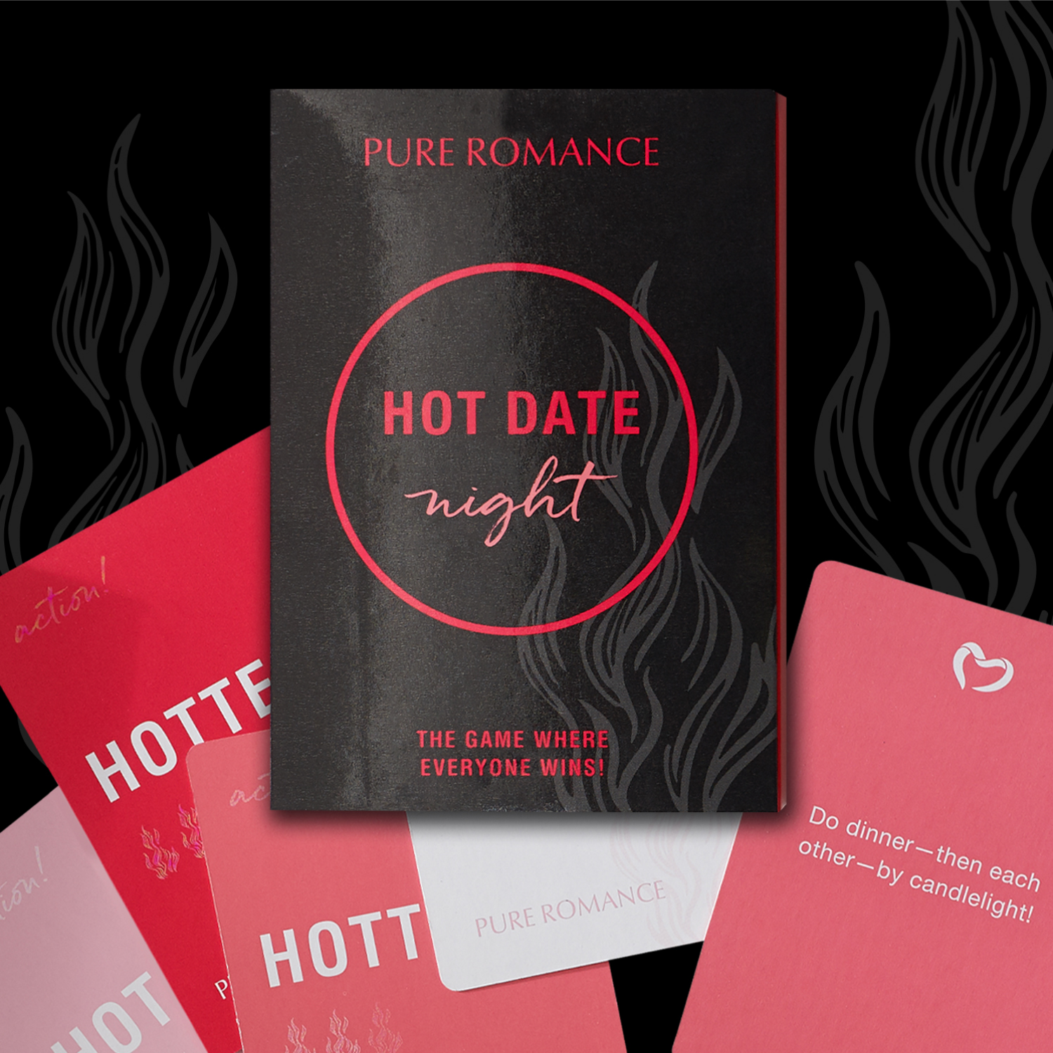 Hot Date Night in 2020 Pure romance, Date night games