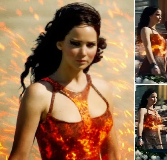 Katniss+Everdeen+Catching+Fire | Katniss Everdeen Catching ...