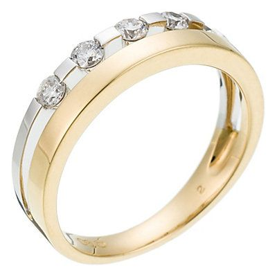 bague diamant grande marque