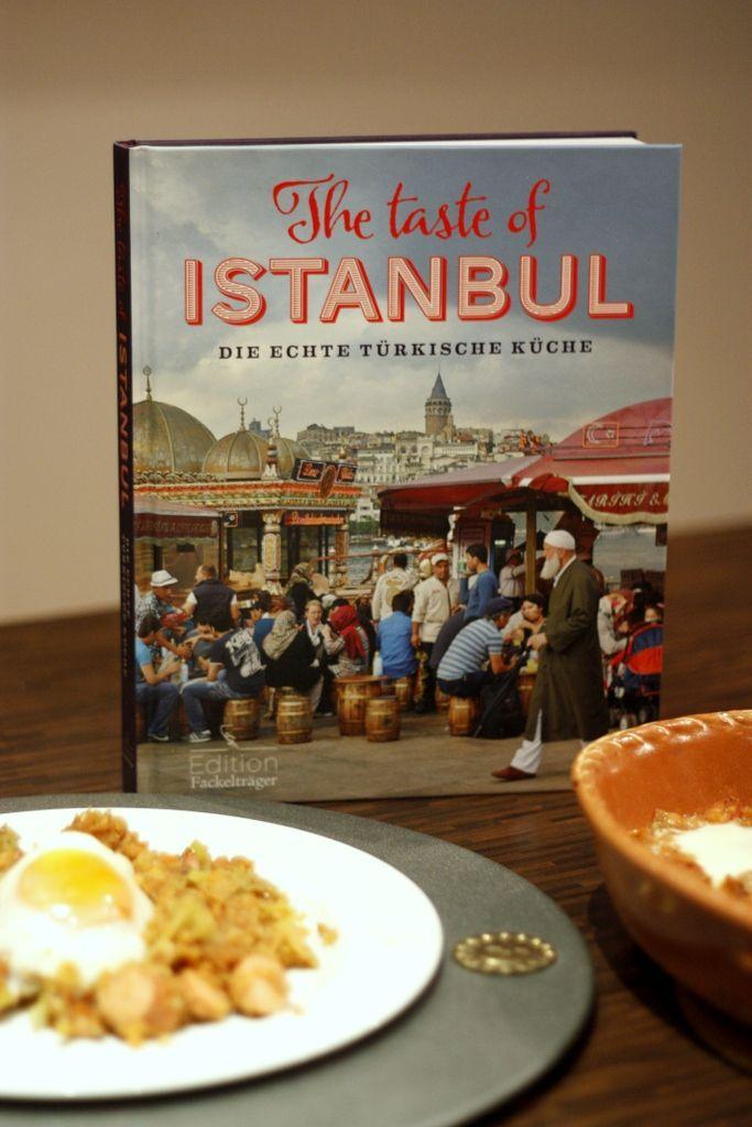 The Taste Of Istanbul Der Beweis Dass Die Turken Richtig Gut Kochen Kochliebe Kochen Turkische Kuche Istanbul