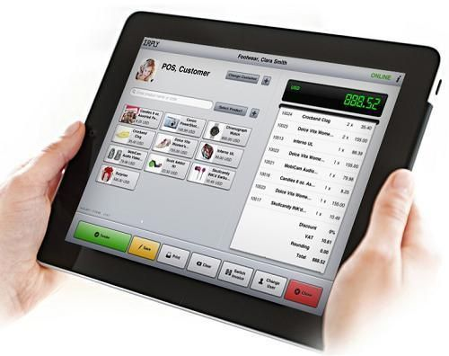 Best iPad Inventory Management Apps iPad in Business small