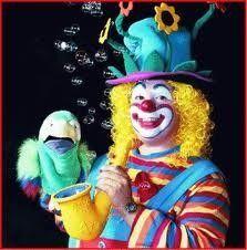 Bubbles the Clown New York, NY #Kids #Events