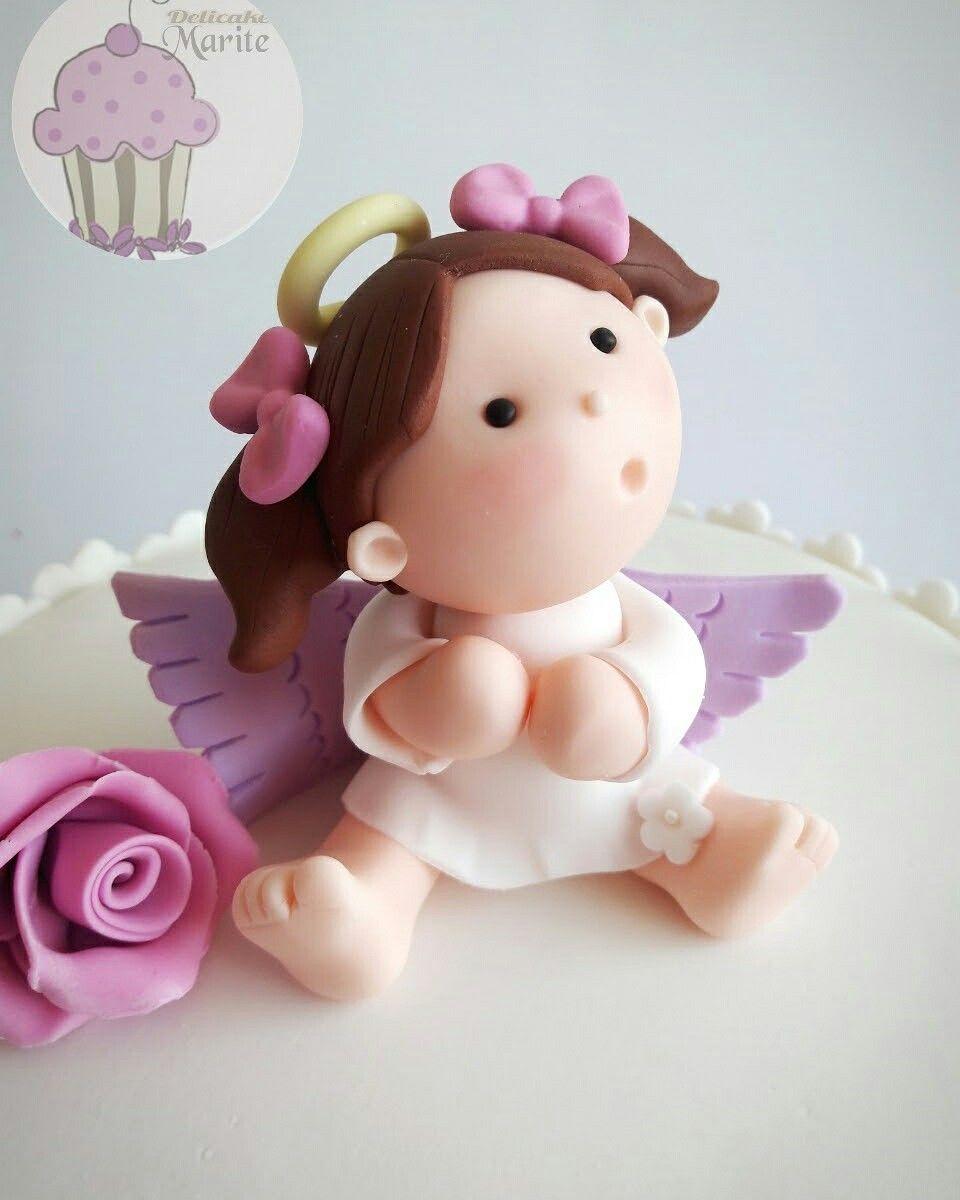 Torta de angelita