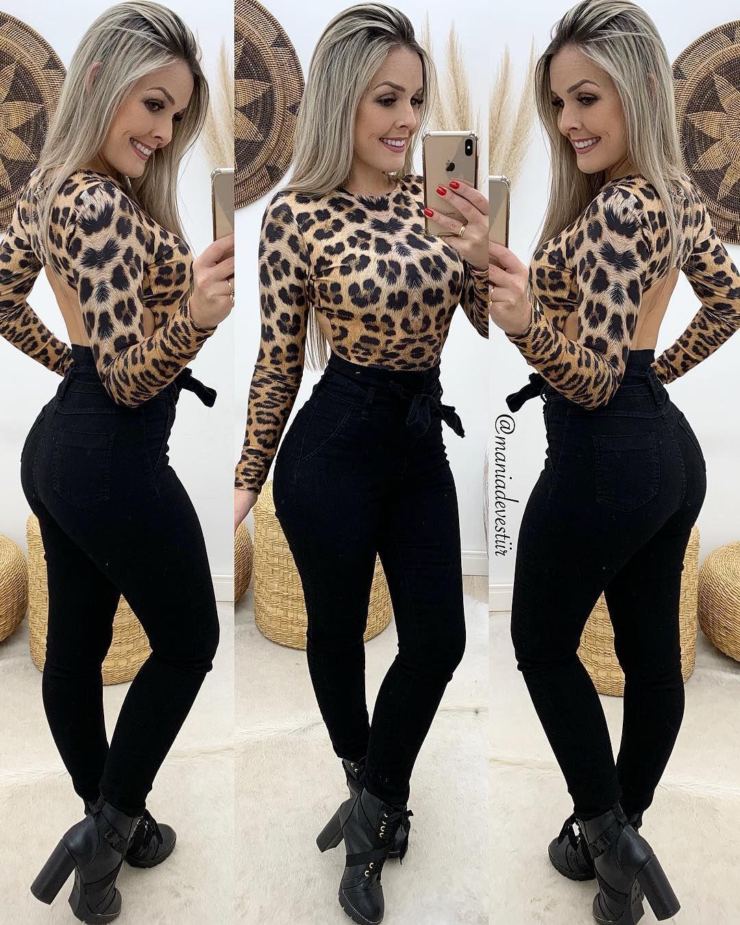 """Mania De Vestir on Instagram """"Atendimento amanhã em todas as lojas das 900 às 1700 hrs!  Calça R$ 79,90 Body R$ 59,90"""" is part of Fashion outfits - 3,303 Likes, 55 Comments  Mania De Vestir (@maniadevestiir) on Instagram """"Atendimento amanhã em todas as lojas das 900 às 1700 hrs!  Calça R$ 79,90 Body R$ 59,90"""""""