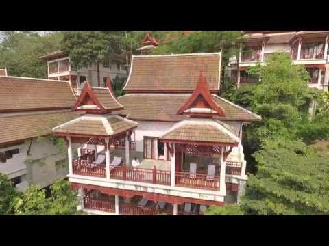 Welcome to Paradise - Thavorn Beach Village Resort & Spa Phuket