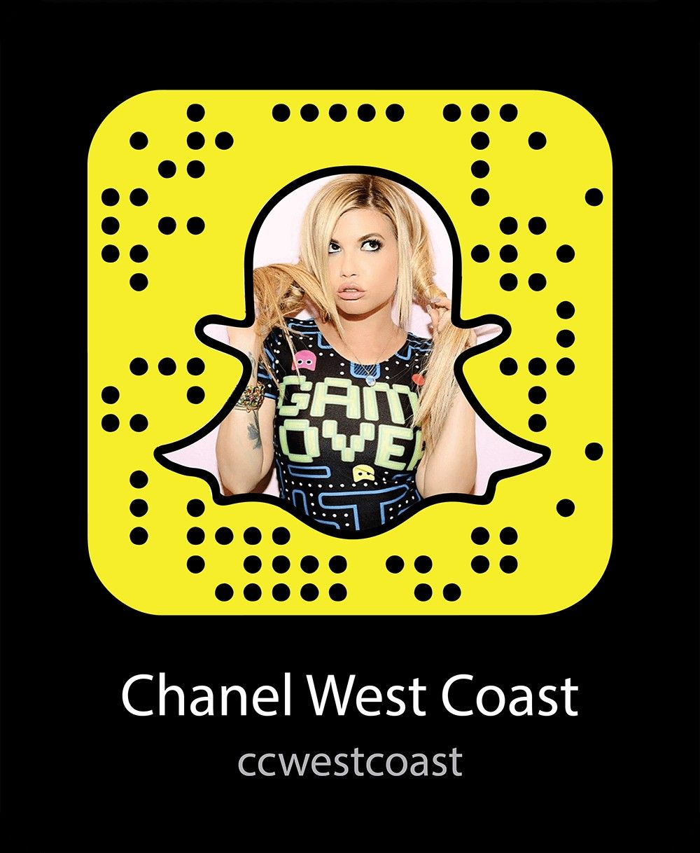 Snapchat Chanel West Coast nude (31 foto and video), Sexy, Fappening, Instagram, in bikini 2006