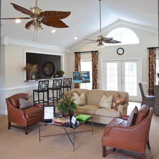 Walden Creek Apartments: Walden Pond #Apartments In Columbus, GA