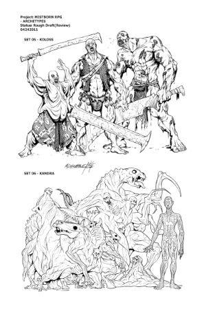 MISTBORN RPG PDF