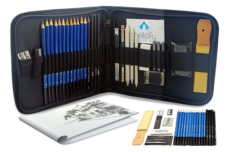 Robot Check Drawing Art Supplies Drawing Supplies Art Kit