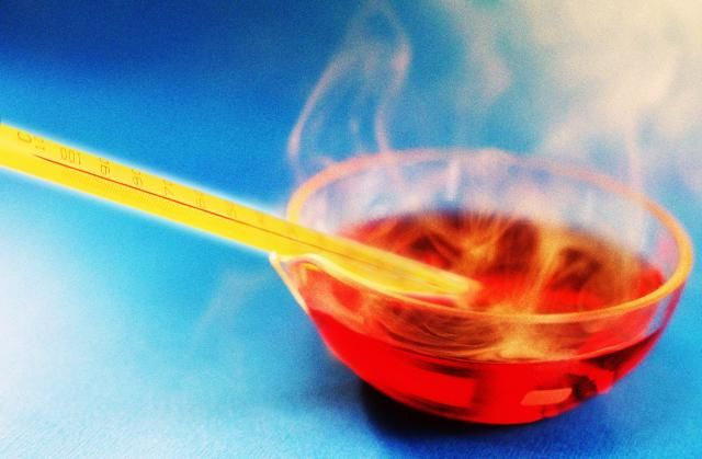 Exothermic Reactions To Heat Things Up Pinterest Chemistry