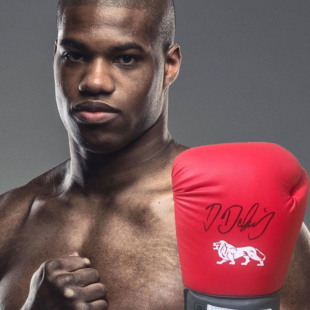 Daniel Dubois is the current British Heavyweight Champion. Undefeated in 12 fights with 11 knockouts...