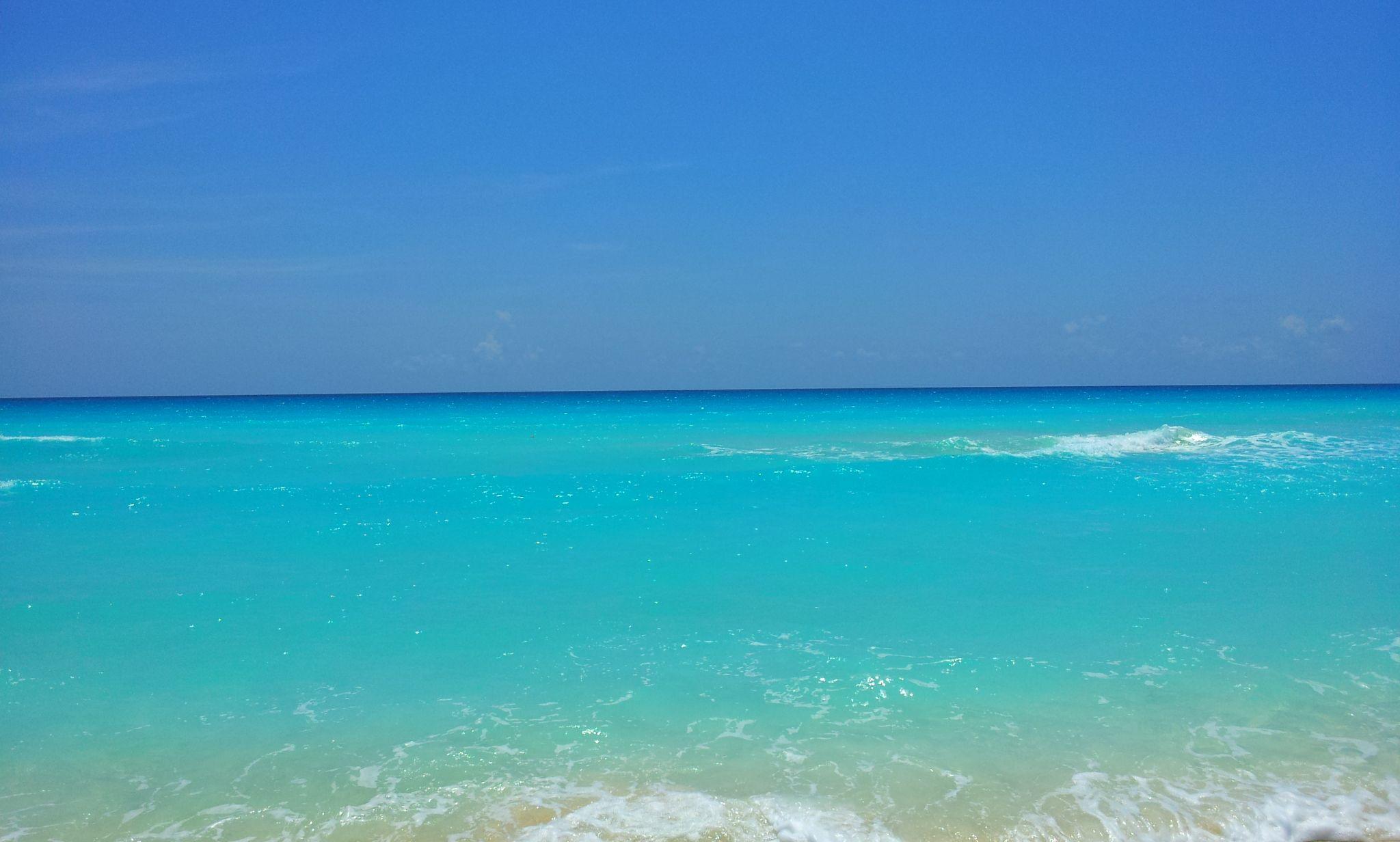 Best Beaches In Cancun Playa Delfines Beach Cancun Outdoor