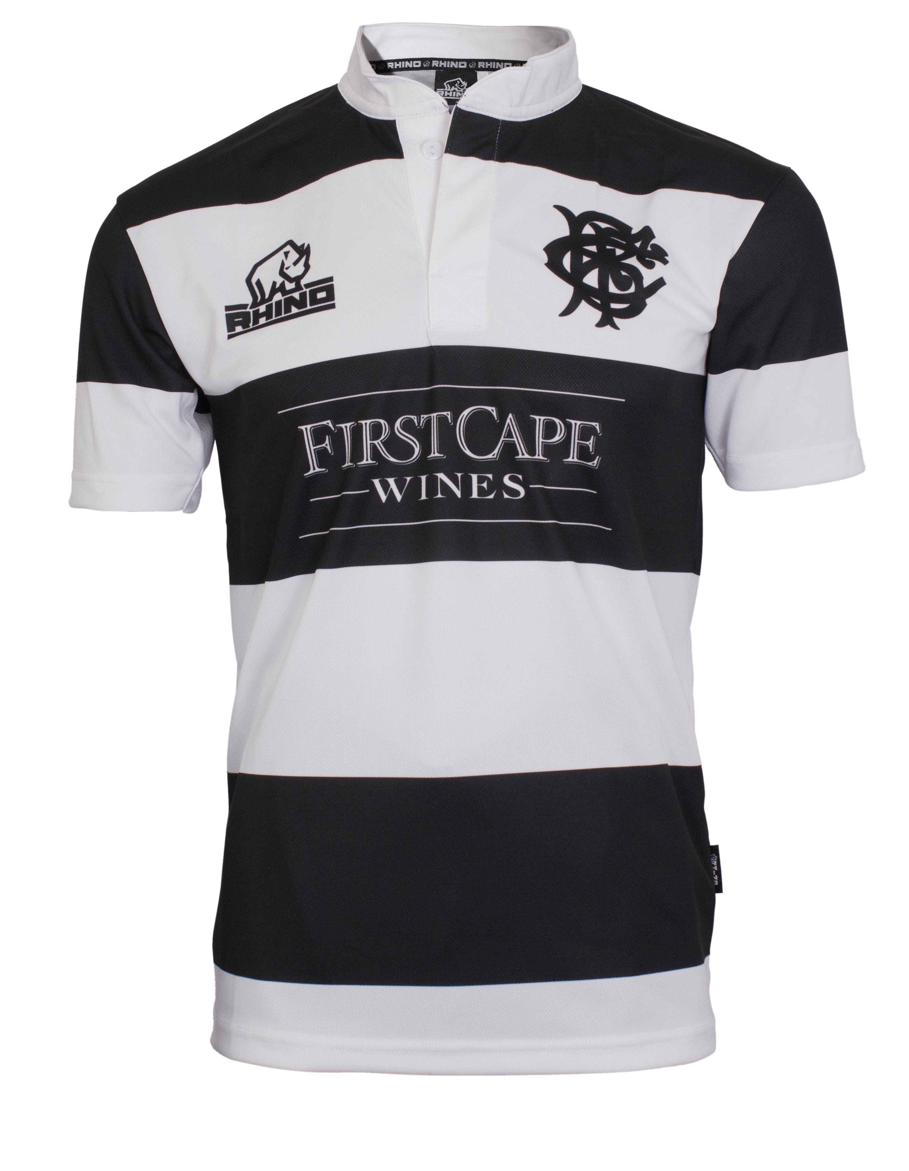 3561972165e Baabaas Grandad Collar Rugby Shirts
