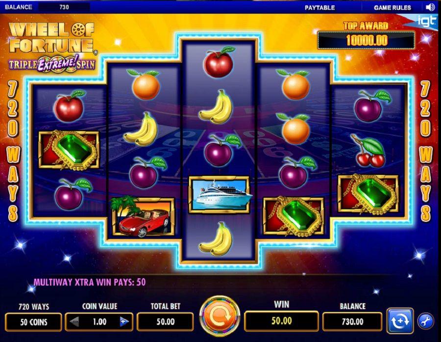 Kasino Spill Wheel Of Fortune Lykkehjul Er Et Artig Spill Og Na