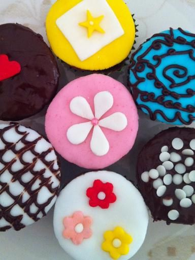 1000 images about recettes sucres on pinterest - Cupcake Colorant Alimentaire
