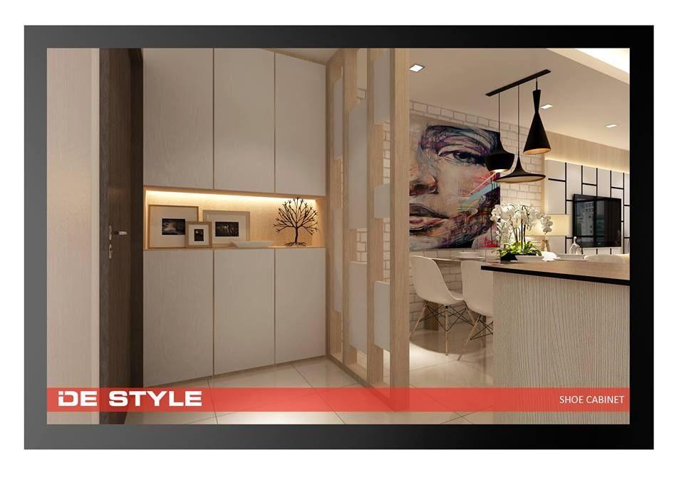 Display Cabinet Interior Design Singapore Google Search