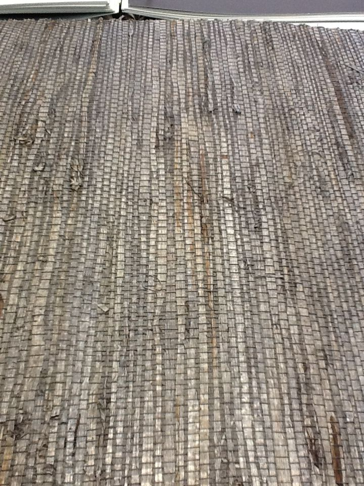Textured grass weave wallpaper Coolbinia Reno Texture