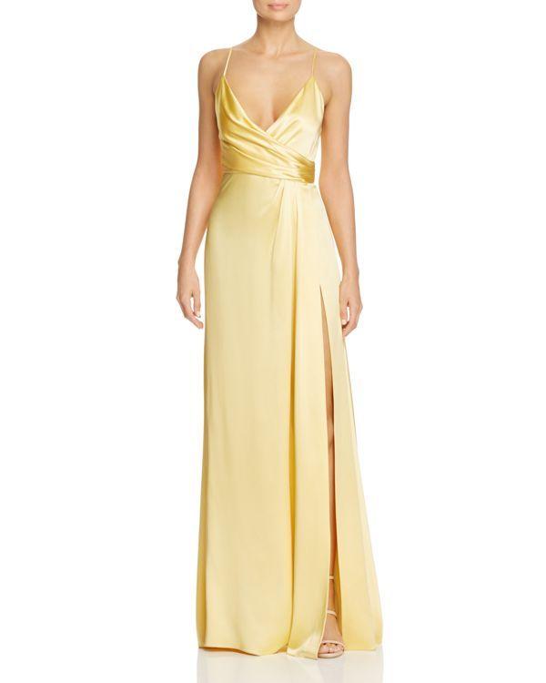 Slip Dress for Prom