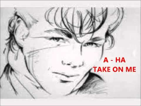 Take On Me Aha 1 Of My Favorite 80s Song Of All Time I Remember