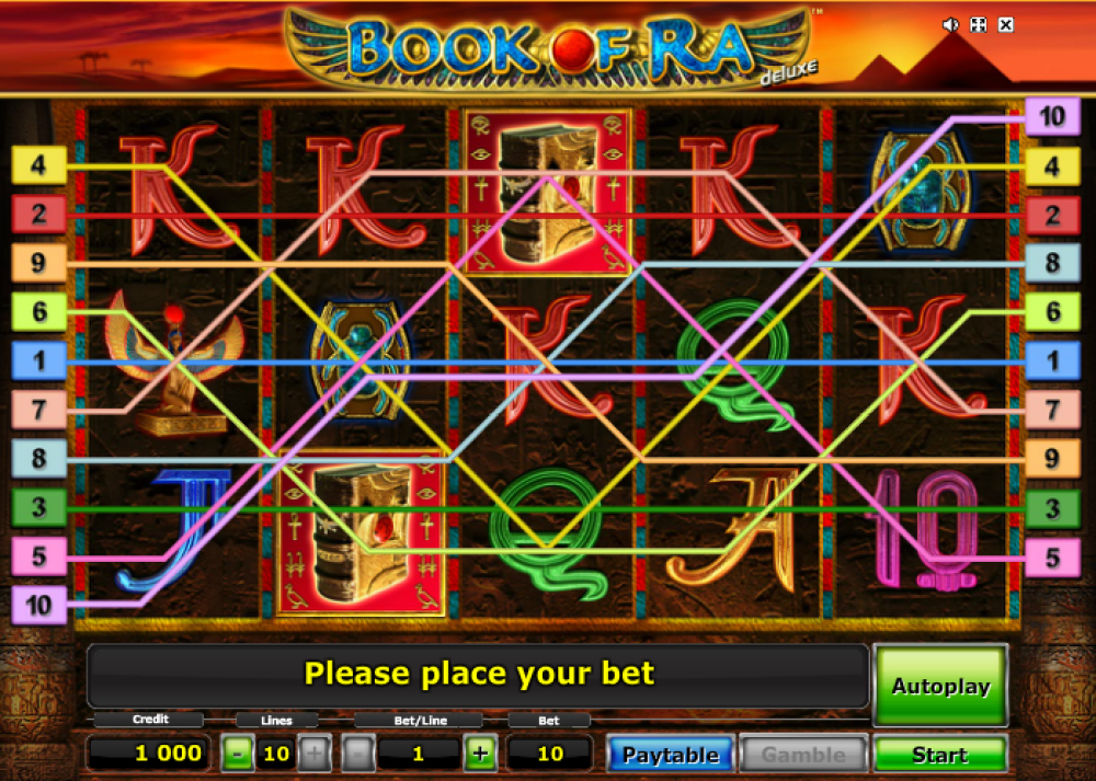 Book Of Ra Emulator Fur Android Pc