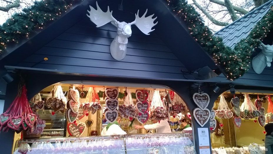 German Christmas markets in Cologne | Christmas Markets | Pinterest ...