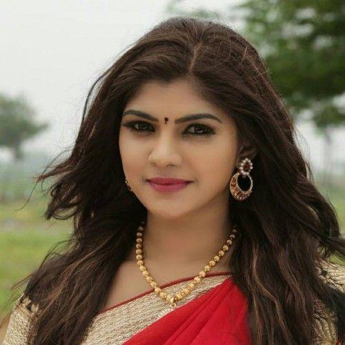 Shyamili Sukumar