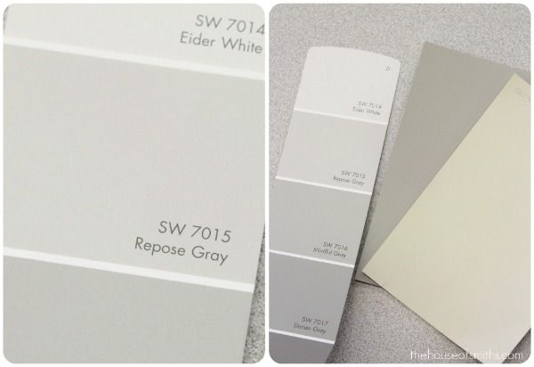 repose gray by sherwin williams we just finished on paint colors for professional office id=65267