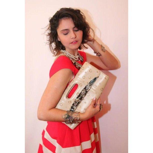 #carvalhusrio #hannahcarvalho #handmade #red #reddress #riodejaneiro #brass #brazil #beautiful #brazilian #brazilianstones #fashion #gems #jewels #jewelry #lookbook #precious #incredible #art #artistic #stones #color #colorful #necklace #marvelous #trend #trendy